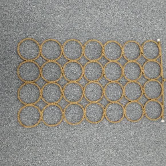 IKEA KOMPLEMENT Brown Hangers CLOTHS 18